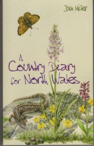"""A Country Diary for North Wales"" by Jan Miller"